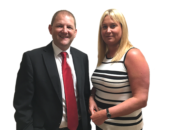 Mike and Lisa MJS Mortgages
